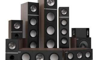Чем отличается активная акустика от пассивной