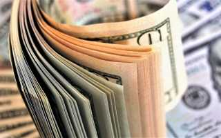 Что делать при девальвации рубля