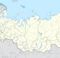Где в ленинградской области добывают природный газ