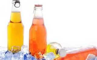 Что такое слабоалкогольные напитки