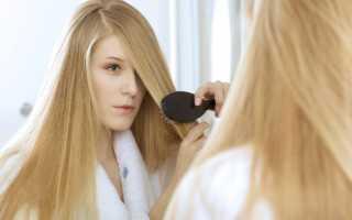 Чем полезна луковая шелуха для волос