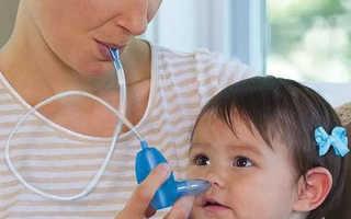 Как понять что ребёнок заболел