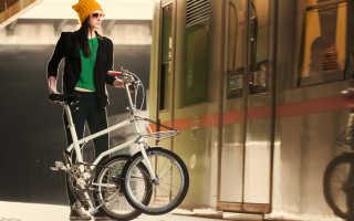 Можно ли провозить велосипед в метро