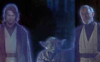 Какая последовательность в фильмах Звёздные войны