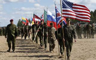 Возможно ли вступление России в НАТО