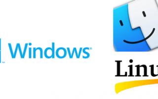 Как подобрать операционную систему для ноутбука
