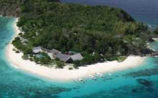 Какие острова стоит посетить на Филиппинах