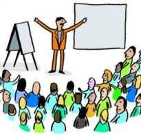 Как создать образовательный проект