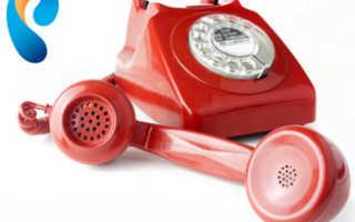 Как отключить домашний телефон от Ростелекома