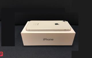 Какой айфон лучше купить 7 или 8