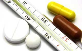 Помогает ли парацетамол при простуде