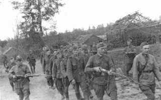 Почему Германия проиграла Вторую мировую войну