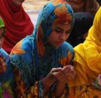 Что нельзя делать мужчинам в Рамадан