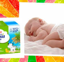 Как давать укропную водичку новорожденному