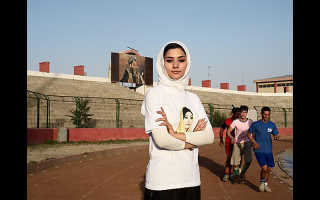 Как живут женщины в Афганистане