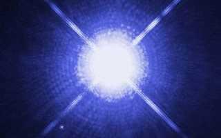 Какая из известных звезд самая яркая