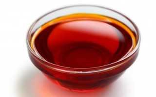 В каких продуктах содержится пальмовое масло