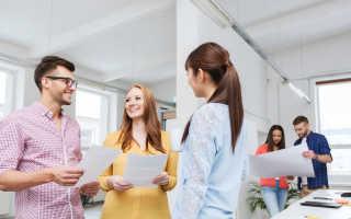 Как найти работу после окончания университета