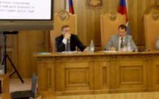 Почему Навальный не может баллотироваться в президенты