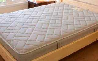 Как сделать двуспальную кровать своими руками
